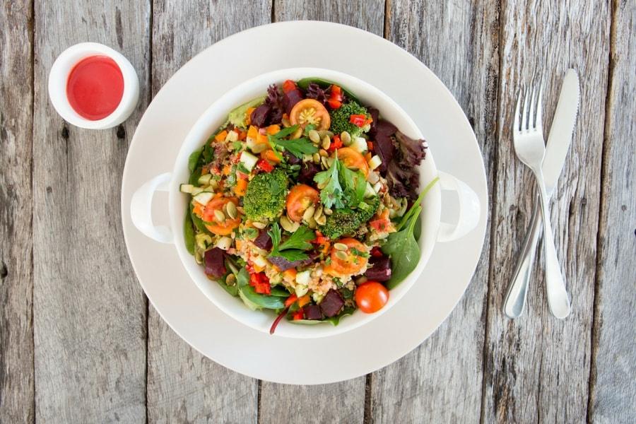 beetroot salad thumbnail
